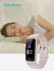 schnell-einschlafen-Willful-Schrittzähler